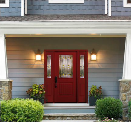 Clopay Entry And Storm Doors