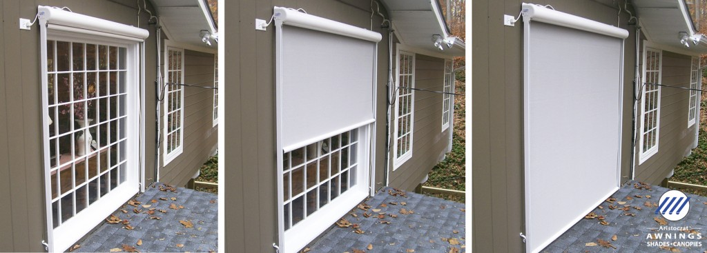 Exterior Solar Shades Ae Door Amp Window