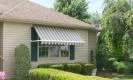 Fabric Window and Door Awnings garage doors