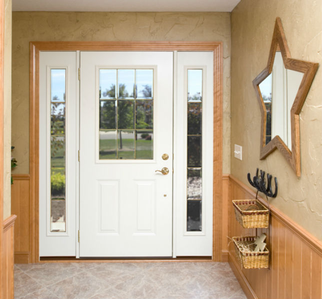 Provia Entry And Storm Doors Ae Door Amp Window