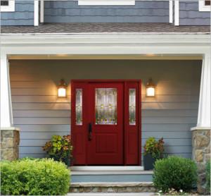 Entry Doors Clopay Dealer