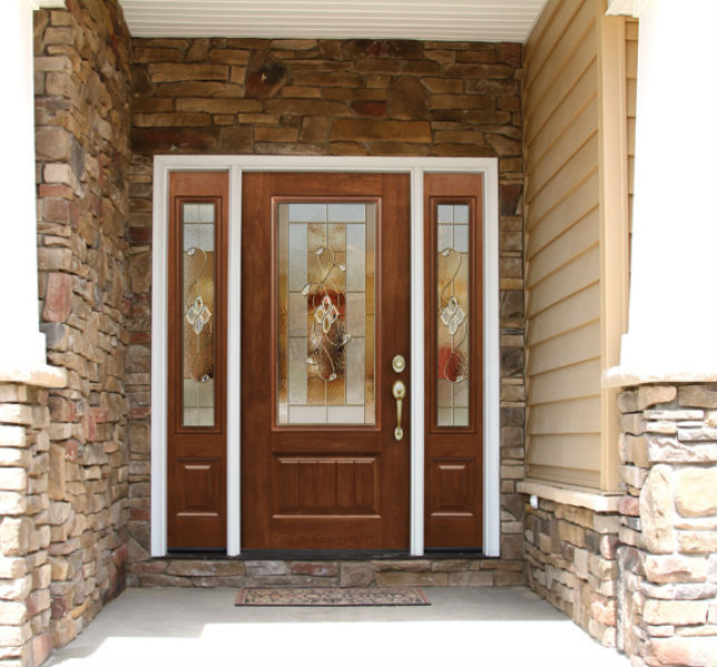 Provia Entry Storm Doors Ae Door Amp Window