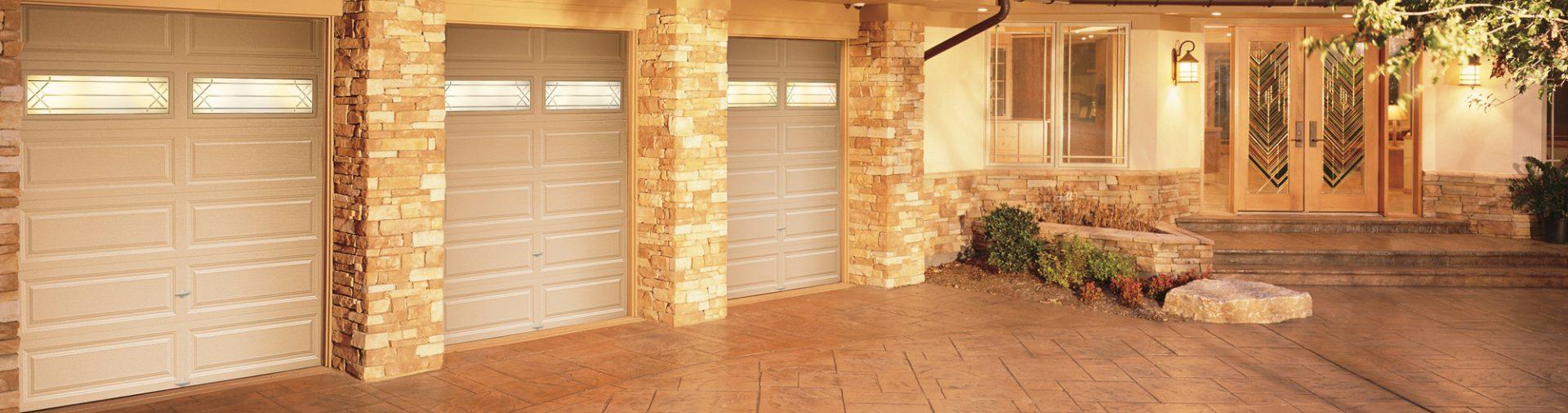Garage Door Installation Services For Cincinnati And