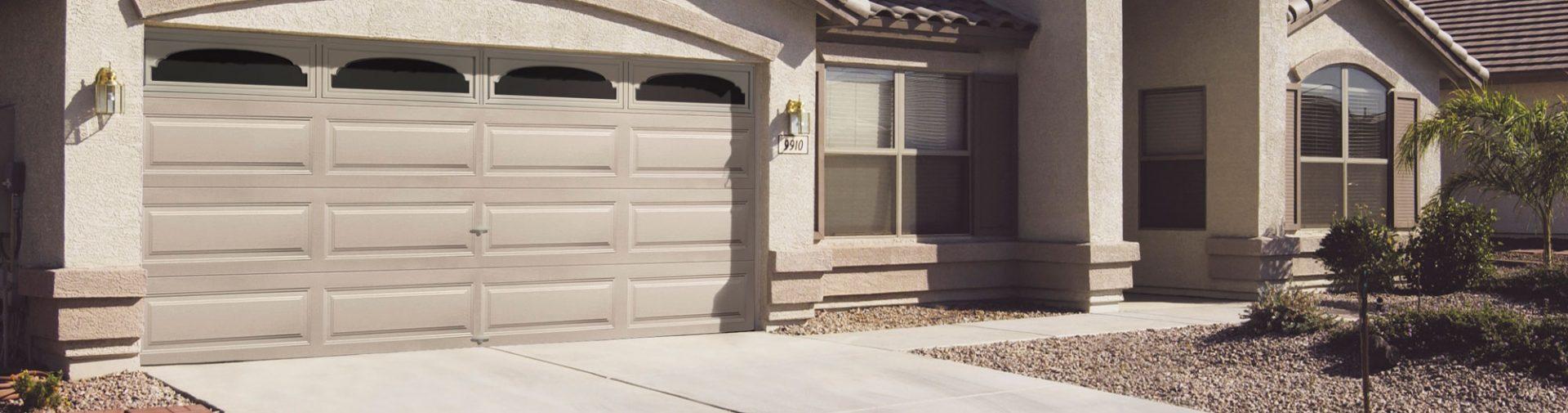 Custom garage doors clopay dealer for Clopay hurricane garage doors