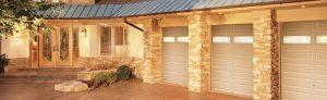 Home exterior view