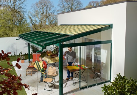 Residential Awnings We Sell The Best And Service The Rest