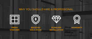 Why you should hire a professional