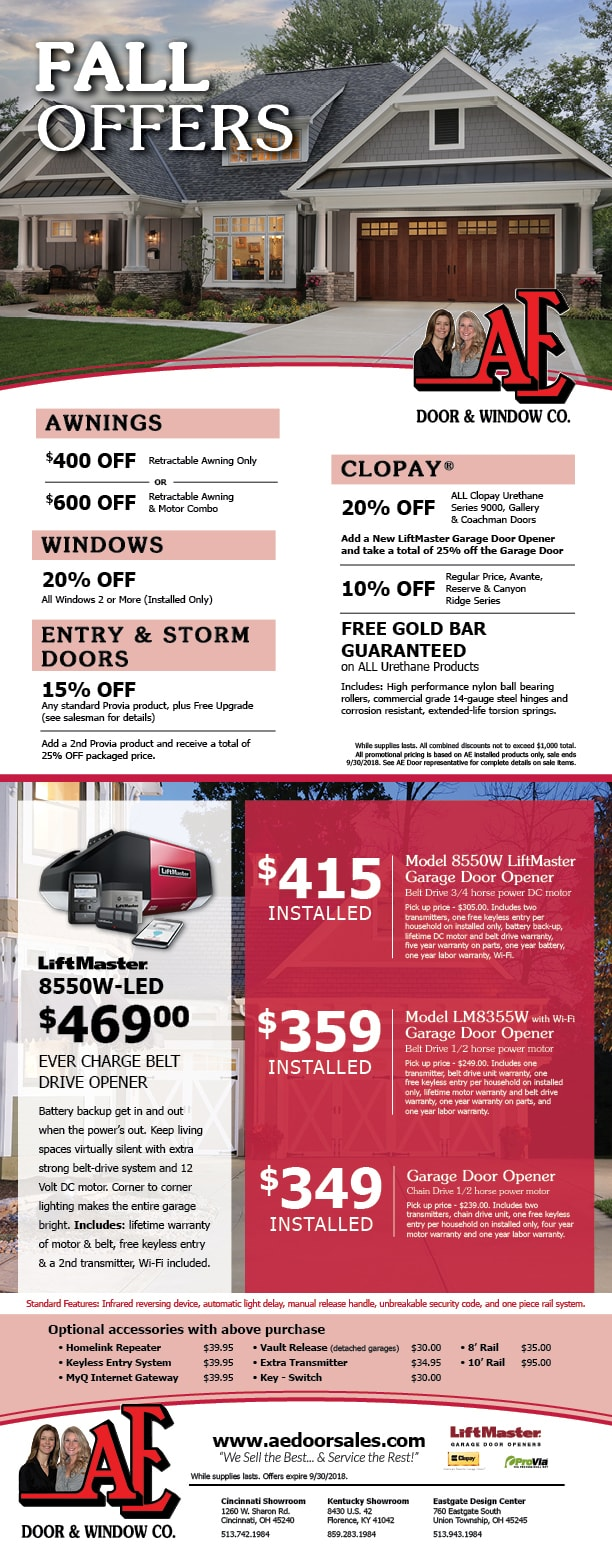 Current Promotions We Sell The Best And Service The Rest